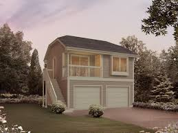 house plans with detached garage apartments narrow lot house plans with front garage best cottage large