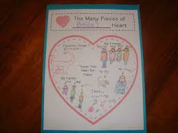 valentines day writing paper mrs rios teaches spreading the love working on some fun valentine s day writing using materials from my the many pieces of my heart writing activities and craftivity pack