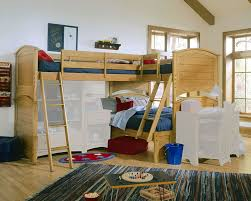 loft beds for small rooms space glamorous bedroom design