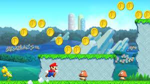 super mario run failed win gamers investors wiping