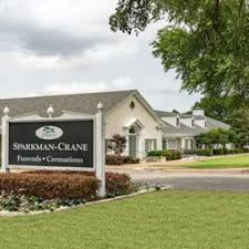 funeral homes in dallas tx sparkman crane funeral home funeral services cemeteries