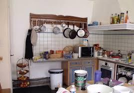 cuisine ancienne deco cuisine