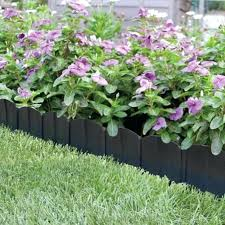 Metal Flower Bed Edging Make Edging For A Garden U2013 Exhort Me