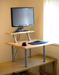 Lifehacker Standing Desk Ikea Stand Desk Ikea Copan Me