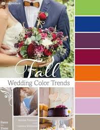 74 wedding color trends images color trends
