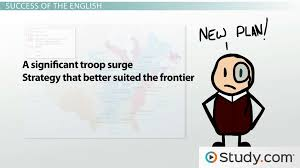 the french and indian war causes effects u0026 summary video