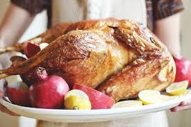my thanksgiving turkey a beautiful mess