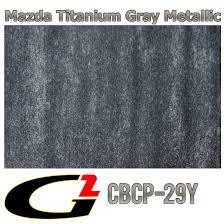 g2 brake caliper paint systems 29y titanium gray metallic custom