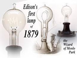 thomas edison light bulb invention thomas alva edison light bulb r jesse lighting