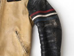 leather racing jacket sold on ebay vintage bates leather jacket from 1960 u0027s flat track