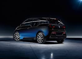 sportier bmw i3 s to go on sale next year