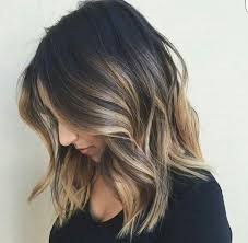 ombre for shorter hair the difference between balayage ombre hair coloring guide