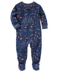 baby boy pajamas sleepers oshkosh free shipping