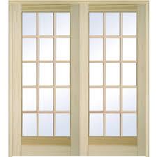 34 x 80 prehung doors interior u0026 closet doors the home depot