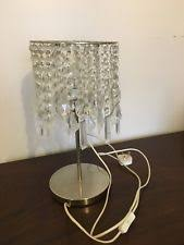 Chandelier Table Lamp Chandelier Table Lamp Ebay