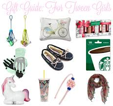 gifts for tween gift guide and fab gifts for and tween pieces of