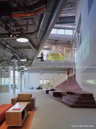 mẫu nội thất văn phòng google headquarters