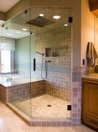 medium bathroom ideas bathroom large accent shower space with frameless glass