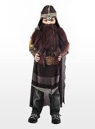 Halloween Dwarf Costume Gimli Dwarf Lord Rings Halloween Costume Costume