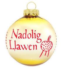 custom ornaments ornaments nadolig llawen wales custom ornament crossroads