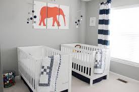 Navy Nursery Decor Vote February Room Finalists 2014 Project Nursery
