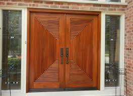 main door simple design front door designs in kerala style interior design wood pakistan