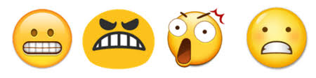 apple si e social what the emoji you re sending actually look like to your