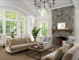 Vaulted Living Room Ceiling 20 Lavish Living Room Designs With Vaulted Ceilings Ceiling