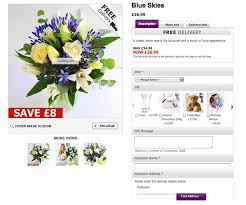 Flower Promotion Codes - debenhams flowers discount code march 2014 promotions finder com