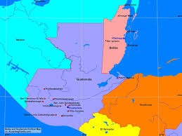 Progreso Mexico Map by Mexico Political Map Page 36 Of 77 A Learning Family