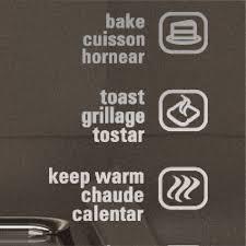 Under The Cabinet Toaster Black U0026 Decker Spacemaker Toaster Oven Bed Bath U0026 Beyond