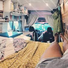 122 interior design ideas for camper van mobmasker