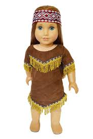 amazon com native american halloween costume for american