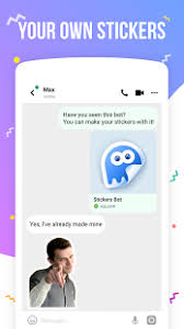 icq apk icq calls chat messenger android apps on play