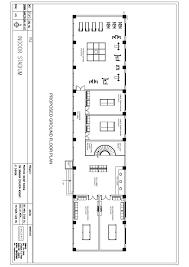 Ground Floor Plan Stadium Ground Floor Plan