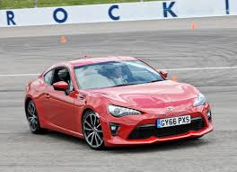 The Best Cheap Fast Cars 2017 The Parkers Group Test Parkers