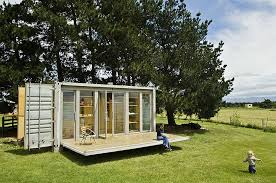 Tiny Container Homes Five Tiny Houses That Could Withstand Hurricanes Tiny House Blog