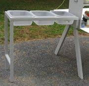 Camp Kitchen Box Plans by 30 Best Chuck Box Images On Pinterest Camping Kitchen Chuck Box