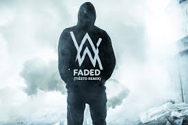 alan walker remix alan walker faded tiësto remix