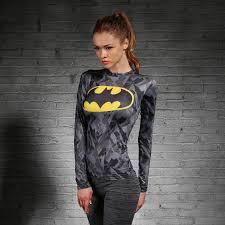 women u0027s superhero compression shirts u2013 i am superhero