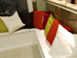 extra seating u0026 storage bench video diy