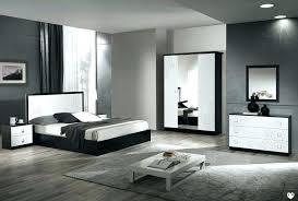 ensemble de chambre chambre laque noir chambre et ensemble chambre a coucher