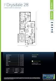 Porter Davis Homes Floor Plans Porter Davis Homes Home Builders Victoria Display Homes
