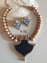 handmade necklace patterns images 1021 best terracotta jewellery images handmade jpg