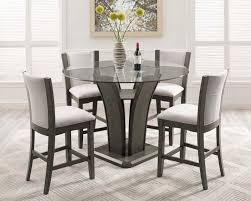 furniture high table and chairs beautiful dining room cheap