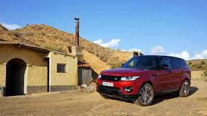 burgundy range rover overlanding spain u0027s secret wine country in a range rover diesel