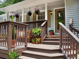 Yard Patio Deck Maintenance Tips Hgtv