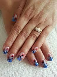 pin by amy ogletree on my nails by thuy le pinterest