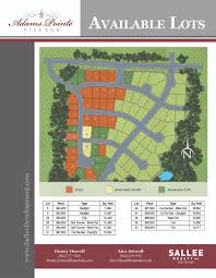 adams pointe village floor plans new homes in blue springs mo