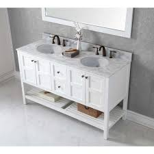 bathrooms design inch double sink bathroom vanity all images top